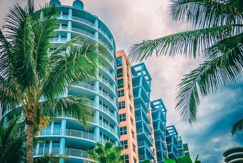 Palm Beach Apartment Insurance