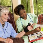 home healthcare specialty program