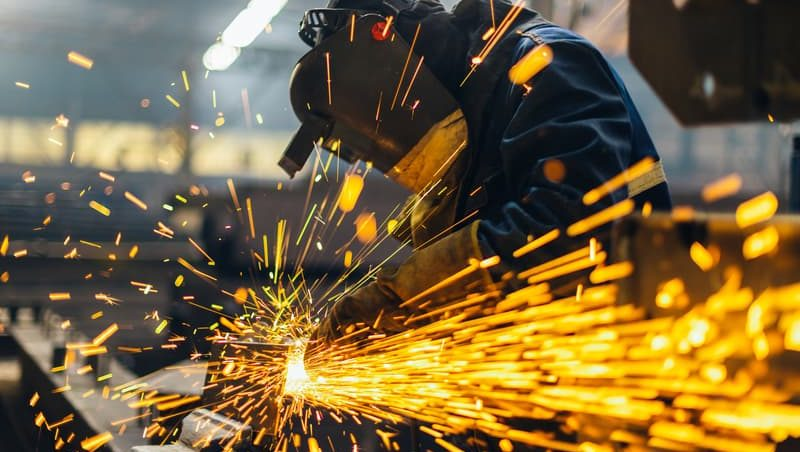 Welding Related Injuries